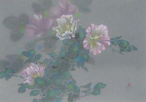 "David Lee "" Lavender Light ""Original Lithograph S/N Art"