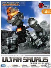 Kotobukiya D Style 14 RZ-037 Ultra Saurus Action Plastic Kit Zoids Takara Tomy