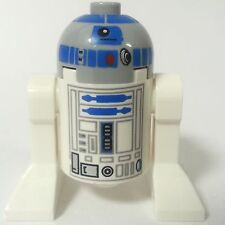 LEGO Star Wars Personaggio r2-d2 sw217 da 8038, 9493, 9494, 8092, 7877, 9490....