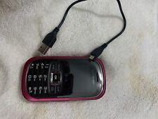 LG-VN530 Double Key Pad Phone