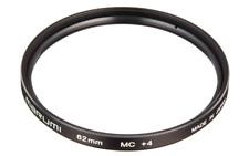 MARUMI Camera Filter Close-up Lens MC + 4 62mm For Close-up Shooting
