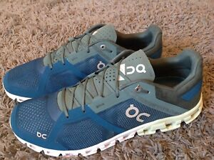 ON CLOUD MENS TRAINERS UK 10.5/45