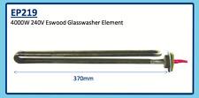 4000W 240V ESWOOD GLASSWASHER ELEMENT EP219
