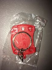 New Sonic Drive-In Collectible Mini Red Serving Tray, Carhop Replicas KEYCHAIN