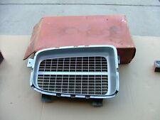 1971 Pontiac Lemans grille, RH, NOS! Tempest
