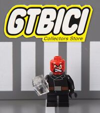 LEGO SUPER HEROES MARVEL MIGHTY MICROS  RED SKULL  Ref 76065 100x100 LEGO