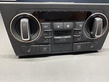 Audi RSQ3 Q3 Facelift Klimatronic Klimabedienteil 8U0820043G