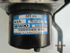 ABS Hydraulikblock Kia Shuma 2 0K2NA 43 7A0  0K2NA437A0  BH 60 10 29 00