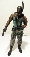 McFarlane Toys Spawn Classic Al Simmons Action Figure Resculpted Loose