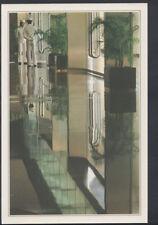 China Postcard - Marble Foyer at The Regent Hotel, Hong Kong RR2179