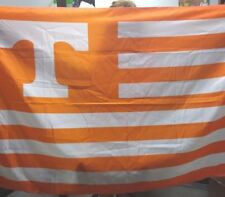NEW 3 FT X 5 FT TENNESSEE VOLS COLLEGIATE FLAG W GROMMETS
