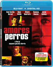 Amores Perros (Blu-ray New)