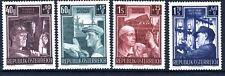 AUSTRIA-1951 Reconstruction Fund set Sg 1225-8 UNMOUNTED MINT V18091