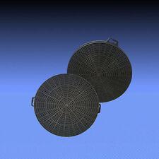 2 Aktivkohlefilter Filter Kohlefilter für Dunstabzugshaube Jan Kolbe K600 KF600