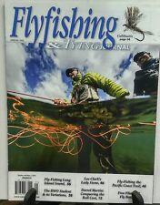 Flyfishing & Tying Journal Spring 2016  FREE SHIPPING
