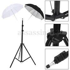 New Umbrella Light Stand Tripod for Photo Studio Photography Lighting Equipment