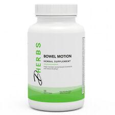 Dherbs Bowel Motion, 100-Count Bottle