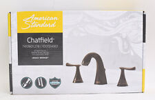 American Standard Chatfield 8 in. Widespread 2-Handle Bathroom Faucet in Legacy