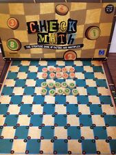 Check Math Board Game Educational Insights
