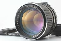 【NEAR MINT w/ Hood】 Mamiya Sekor C 110mm f/2.8 Lens For 645 1000S Super Pro TL