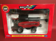 2004- Britains 1/32 Case iH Axial-Flow AFX8010 Combine  Harvester No40972 MIB
