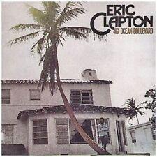 Eric Clapton - 461 Ocean Boulevard Nuevo CD
