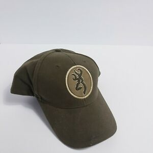 Browning Cap Gameday Brown