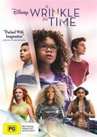 A Wrinkle In Time ( DVD )