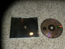 WCW Nitro Playstation 1 PS1 Game