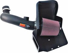Fits Dodge Caliber 2007-2010 K&N 57 Series Cold Air Intake System