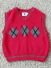 Awesome KITESTRINGS Sweater Vest Sz. 3T - EUC