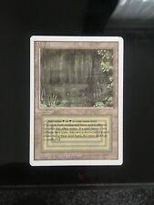 MTG Magic the gathering Bayou *NEW* unused Mint Revised