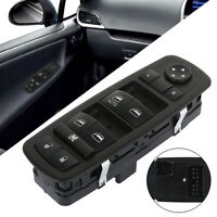 Master Power Window Switch Controls for Jeep Liberty Dodge GMC 4602632AC New CA