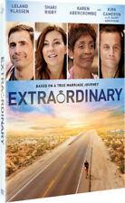 Extraordinary [New Dvd]