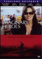 IMAGINARY HEROES  DVD COMICO-COMMEDIA