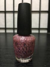 OPI K07 Teenage Dream nail polish lacquer 15 ml .5 fl oz