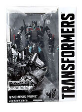 Transformers Takara Age of Extinction AOE Expo Exclusive Evasion Nemesis Prime