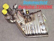 OEM Porsche 997 GT3 Klappenauspuff Valved Sport Exhaust Muffler MK1 99711104895