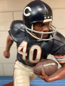 Danbury Mint  -  Chicago Bears Gayle Sayers