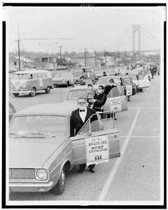 Masked,Operation Breathe Free,motorcade,South Beach,Staten Island,New York 2237