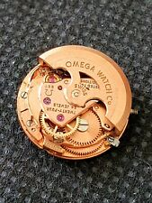 Vintage Omega Constelltion 661 automatic movement, no dial, for parts