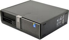 Dell Optiplex 960 Desktop Core 2 Duo 3.16GHz 4GB DDR2 No HDD Dual Monitor Ready