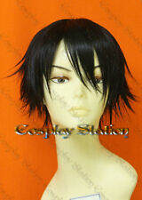 Darker than Black Cosplay Hei Custom Made Cosplay Wig_commission386