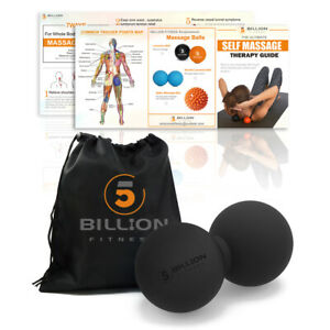 5Billion Mobility Ball Therapy Massage Ball Myofascial & Trigger Point Release