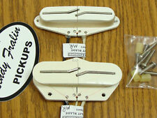 price of 2 Hot Standard Tele Single Coil Pickups Travelbon.us