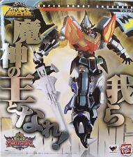 New Bandai SUPER ROBOT Chogokin Magi Ranger Magi King PRE-PAINTED