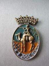 Pin Wüsten Kampfabzeichen Afrikakorps WWII WK2 WK1 WH Wehrmacht DAK