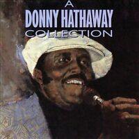 NEW A Donny Hathaway Collection (Audio CD)