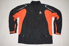 Odlo Trainings Jacke Track Top Sport Jacket Windbreaker Rad Bike Wind Outdoor L