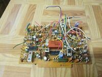 Sony Str-7065 R1209 Board